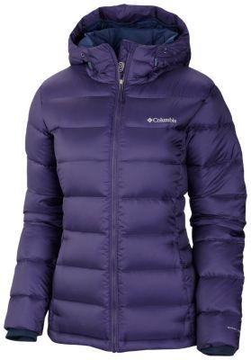 Women's Hellfire™ Hooded Down Jacket
