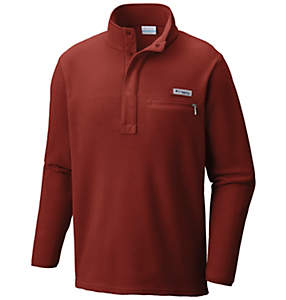 Men's PFG Harborside™ Fleece Pullover Jacket