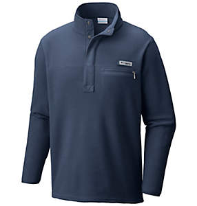 Men's PFG Harborside™ Fleece Pullover - Big