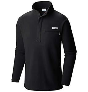 Men's Harborside™ Fleece Pullover - Tall