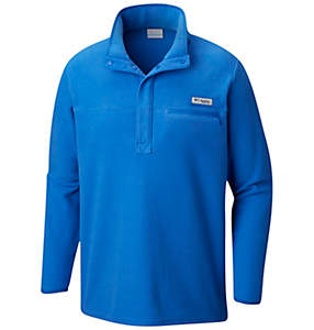 Men's PFG Harborside™ Fleece Pullover - Tall
