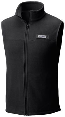 Men's PFG Harborside™ Fleece Vest at Columbia Sportswear in Oshkosh, WI | Tuggl