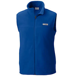 Men's PFG Harborside™ Fleece Vest