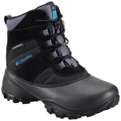 Children's Rope Tow™ III Waterproof Boot