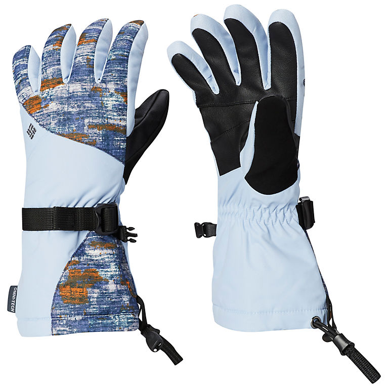 Women s Whirlibird Insulated Waterproof Winter Ski Gloves  ea0ab2a2a0