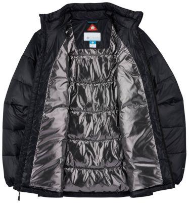 Men's Gold 650 TurboDown™ Down Jacket - Big