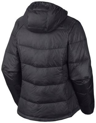 Manteau en duvet à capuchon Gold 650 Turbodown™ pour femme