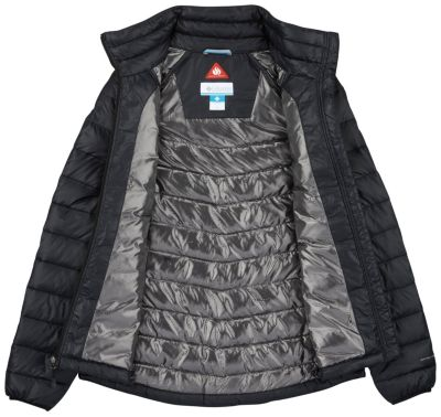 Women's Platinum 860 TurboDown™ Down Jacket - Plus Size