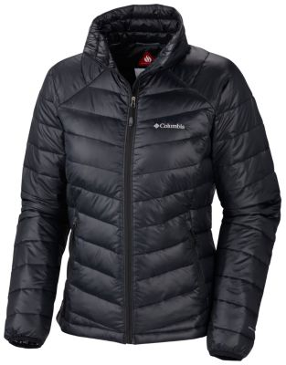 Women's Platinum 860 TurboDown™ Down Jacket - Plus Size