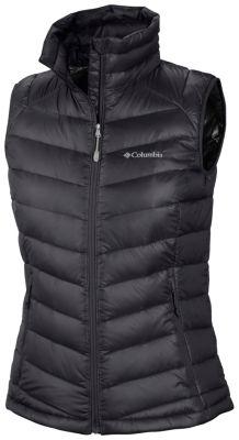 Women's Platinum 860 TurboDown™ Down Vest