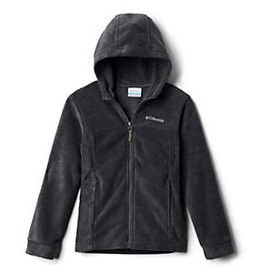 Boys' Steens™ II Fleece Hoodie Jacket