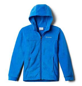 a05e51274 Kid's Fleece Jackets, Fleece Vests & Hoodies | Columbia Sportswear
