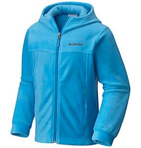 Boys' Steens™ II Fleece Hoodie Jacket