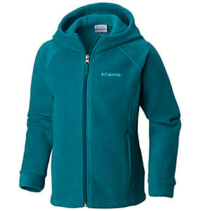 Girls' Benton™ II Hoodie Fleece Jacket