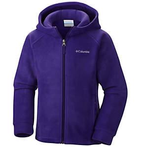 Girls' Benton™ II Hoodie Fleece Jacket