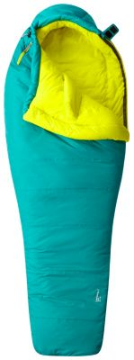 Women's Laminina™ Z Flame 21° F / -6° C Sleeping Bag (Long)