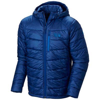 Men's Super Compressor™ Hooded Jacket