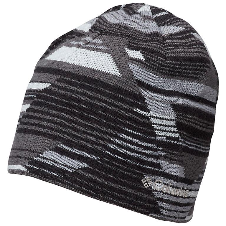 c8589d64df3 Big Kids  Urbanization Mix reversible winter beanie hat