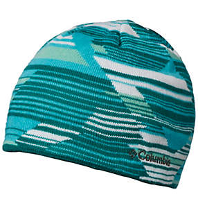 Kids' Urbanization Mix Reversible Beanie