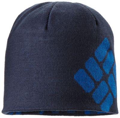 4ffdb52ac15 Big Kids  Urbanization Mix reversible winter beanie hat