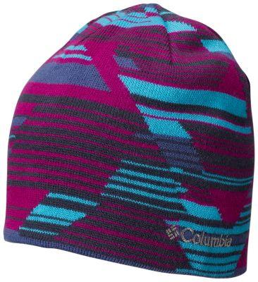96a848f5a6c83 Big Kids  Urbanization Mix reversible winter beanie hat