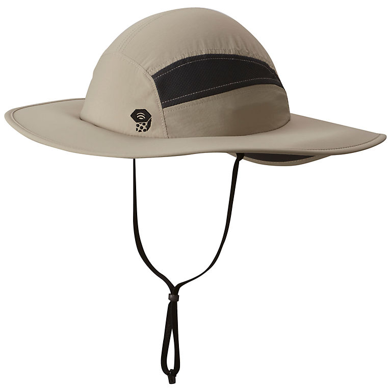 Badlands Canyon™ Wide Brim Hat 613d584865f
