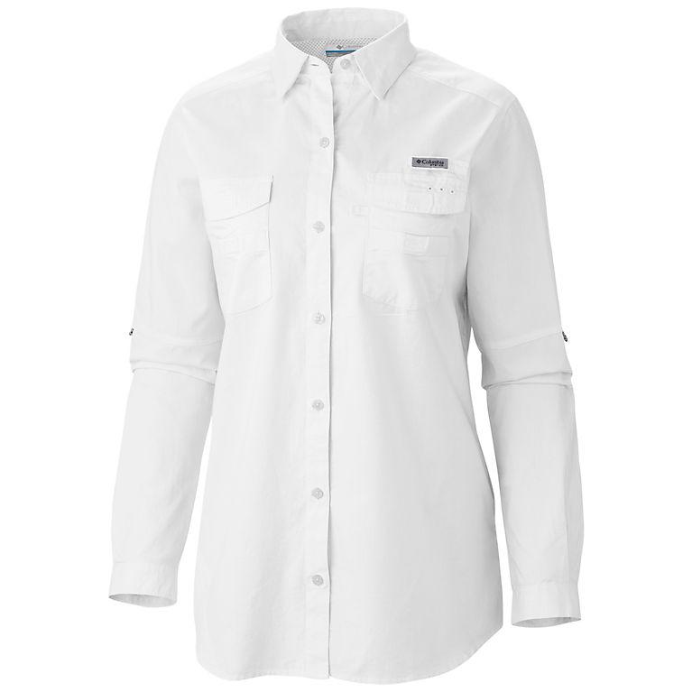 047597a439b Women's PFG Bonehead II Long Sleeve Shirt | Columbia.com