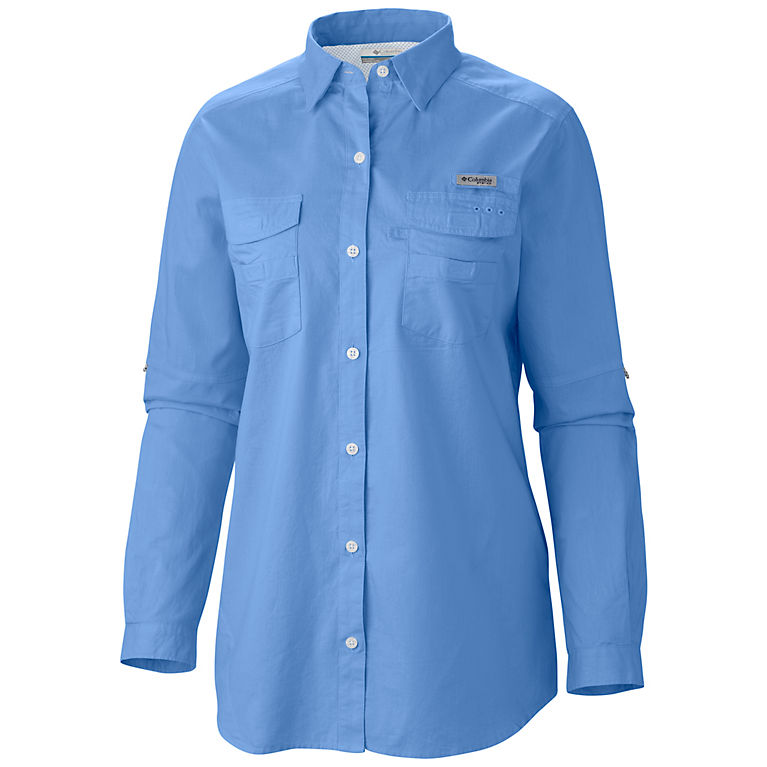 f00ddd3f8c6bd6 White Cap Women s PFG Bonehead™ II Long Sleeve Shirt