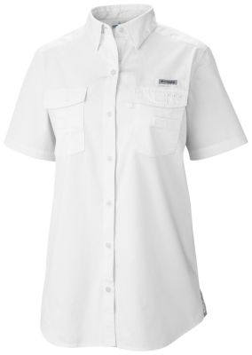 Women's PFG Bonehead™ II Short Sleeve Shirt | Tuggl