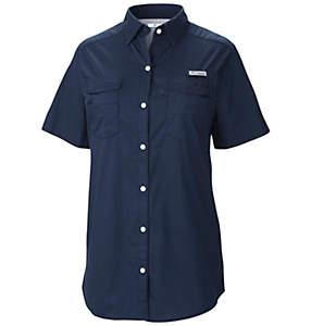 Women's PFG Bonehead™ II Short Sleeve Shirt