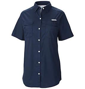Women's PFG Bonehead™ II Short Sleeve Shirt - Plus Size