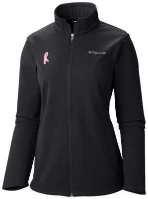Women's Tested Tough in Pink™ Softshell II - Plus Size