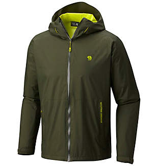 Men's Finder™ Rain Jacket