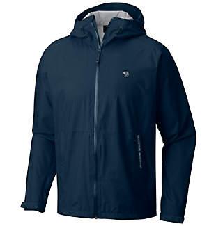Men's Finder™ Rain Jacket