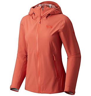 Women's Stretch Ozonic™ Jacket