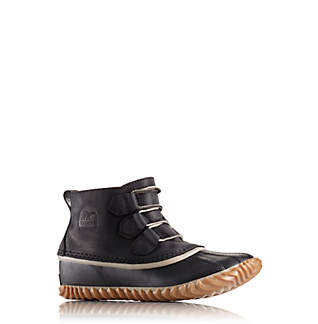 Women's Out 'N About™ Leather Duck Boot