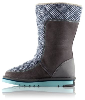 Girls' Newbie™ Tall Youth Boot