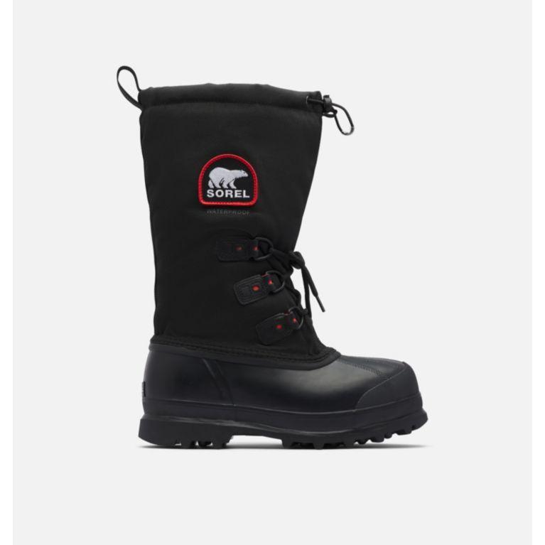 5a4b44922833 Men s Glacier XT Warm Snow Boot
