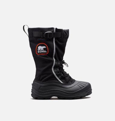 Men S Alpha Pac Xt Thermal Reflective Warm Winter Boot Sorel