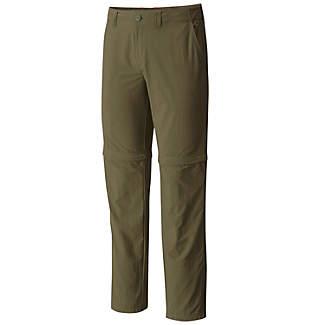 Men's Castil™ Convertible Pant