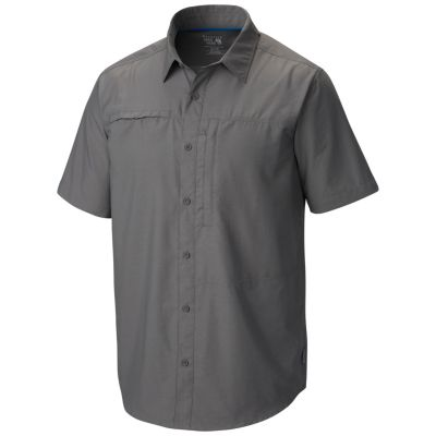 Men's Canyon™ Short Sleeve Shirt