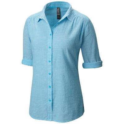 Women's Keralake™ Long Sleeve Shirt