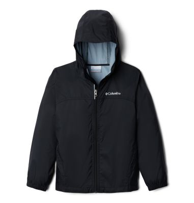 Boys' Glennaker™ Rain Jacket at Columbia Sportswear in Oshkosh, WI | Tuggl