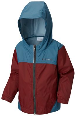 6a2701e1762c Boys  Glennaker Waterproof Rain Jacket