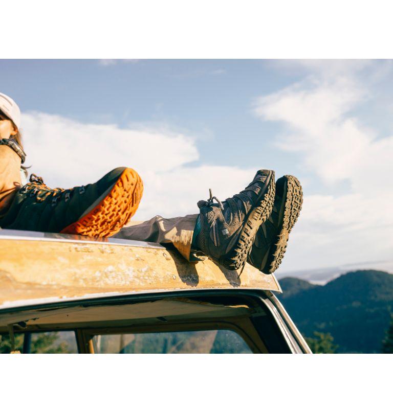 Women's Redmond™ Mid Waterproof Hiking Shoe Women's Redmond™ Mid Waterproof Hiking Shoe, a1