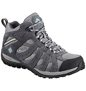 Women's Redmond™ Mid Waterproof Hiking Shoe