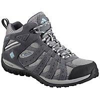 Deals on Women's Redmond Mid Waterproof Hiking Shoe