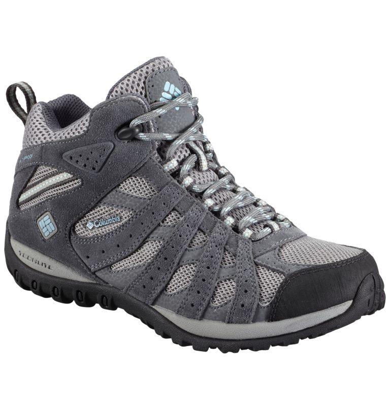 Women's Redmond™ Mid Waterproof Hiking Shoe Women's Redmond™ Mid Waterproof Hiking Shoe, front