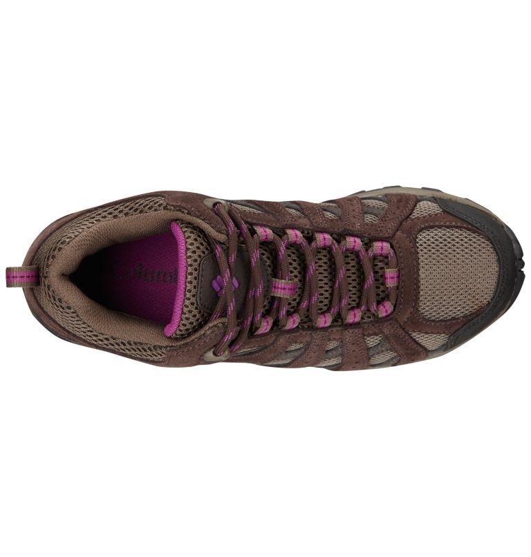 Women's Redmond™ Mid Waterproof Hiking Shoe Women's Redmond™ Mid Waterproof Hiking Shoe, back