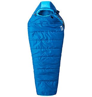 Women's Bozeman™ Flame 20° F / -6° C Sleeping Bag